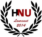 Laureaat HNU 2014_klein2