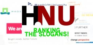 HNURanktheslogans2016
